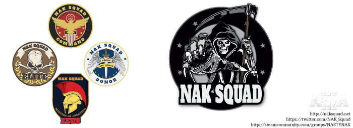 NAK General header